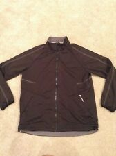 SunIce Wx TECH Soft Shell Stretch Waterproof Fleece Lined Jacket Mens L $129