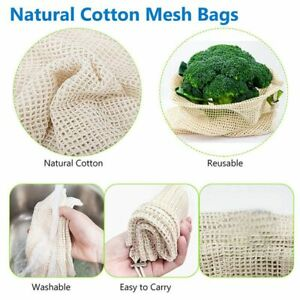 Vegetable Toys Pocket Mesh Storage Pouch Kitchen Gadget Fruit Grocery Bags