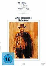 Zwei glorreiche Halunken von Sergio Leone | DVD | Zustand sehr gut