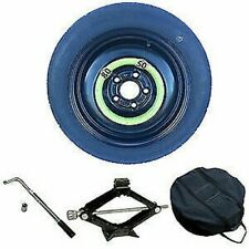 Set Space Saver Wheel + Car Jack + Key + Bag Land Rover Discovery 2015>R308