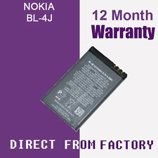 Replacement Battery for Nokia BL-4J BL4J C6-00 C600 Lumia 620 Lumia620