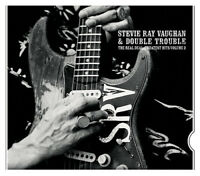 Stevie Ray Vaughan - Greatest Hits 2 [New CD]