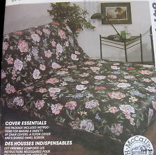 Futon Cover Sewing Pattern chair cover shirred panel screen room divider