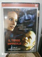 IL TERZO MIRACOLO DVD RARO NUOVO SIGILLATO