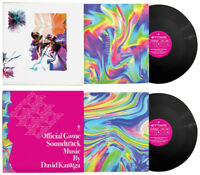 "Dyad VINYL 12"" Album 2 discs (2013) ***NEW*** FREE Shipping, Save £s"