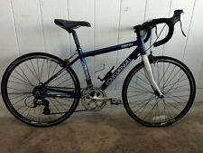 Louis Garneau Ren4 Kids Triathlon Race Bike 24 Inch Wheels Excellent Condition