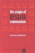 ORIGIN OF RUSSIAN COMMUNISM - BERDYAEV, NICHOLAS - NEW PAPERBACK BOOK