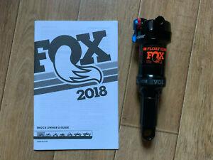 Amortisseur arrière Fox Performance Float DPS 165 x 42,5 neuf