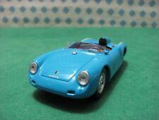Porsche 550 Rs 1500 Spyder 4 Cylinders 110 Cv. 1957 - 1/43 Best 9584 The