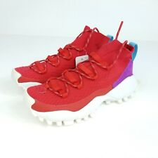 wholesale dealer e2dd4 ef9a1 Adidas Originals Seeulater PK Primeknit Winter Shoes Mens Sz 8.5 Red BY9401