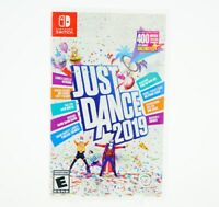 Just Dance 2019: Nintendo Switch [Factory Refurbished]