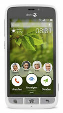 Doro 8031 Android Smartphone 4g LTE 380416 D