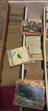 1991 Desert Storm Complete Your Set You Pick 25 Cards Lot Topps, ProSet, Star