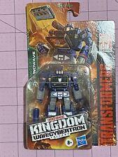 Transformers War For Cybertron Kingdom Core Class Soundwave WFC-K21