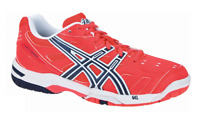 Asics Womens Trainers Asics Gel Game 4 Tennis Volleyball Sports Court Trainers