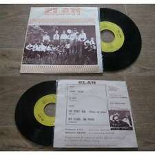 ELAN - Johnny Guitar Rare French EP Pop Prodisc Private