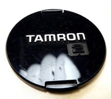 Tamron Adaptall 2 58mm snap on type Lens Front Cap Genuine     Free Shipping USA
