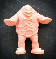 M.U.S.C.L.E MUSCLE MEN #204 Kinnikuman 1985 Mattel RARE Vintage Flesh Color Toy