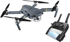 DJI Mavic Pro Quadcopter Drohne mit 4K Kamera