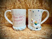 Unicorn 🦄 Mug 3D Coffee Tea Mug Secret Santa Mum Sister Friend Gift