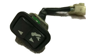 Ford Fairmont / Falcon BA Ghia Accelerator Pedal Switch / Adjustable and Loom