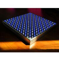 Pannello lampada per coltura idroponica a LED a spettro completo da 15 W