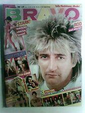 BRAVO Nr.: 45 vom 3.November   1983  in Schutzhülle