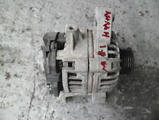 VAUXHALL ASTRA H 1.8 16V ALTERNATOR