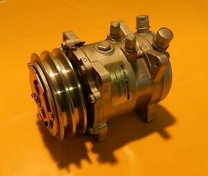 Kompressor Klimaanlage Ascona C ORIGINAL OPEL 1854012