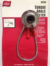 Torque Angle Meter