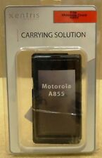 Xentris Carrying Solution Protective Case for Motorola A855 63-0050-01-BB