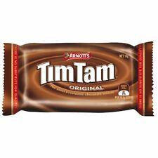 Arnotts Tim Tam Chocolate Cream Biscuit - 345512