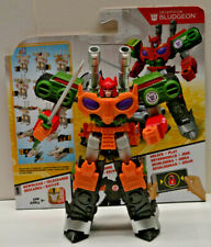 Transformers RID Robots In Disguise Decepticon Deluxe Class Bludgeon - Complete