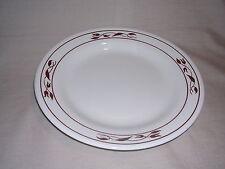 """VTG 4 Oxford Made in Brazil 5870:2  Dinner Plates Measures 9"""" (NEW)"""
