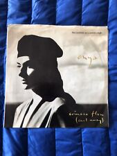 "ENYA Orinoco Flow (Sail Away) USA 7"" USED 1988 EXCELLENT"