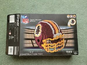 NFL - Washington Redskins Team Helmet BRXLZ
