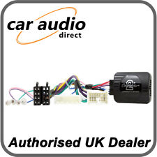 Connects2 CTSRN008.2 Renault Megane/Captur/Clio CAN-Bus steering control adaptor