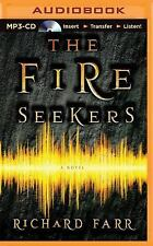The Babel Trilogy: The Fire Seekers 1 by Richard Farr (2014, MP3 CD, Unabridged)