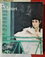 Manet 1832-1883. [French edition] - [Reunion des Musees Nationaux] CATALOGO ARTE