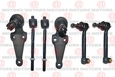 Toyota Supra 1989-1992 Steering Outer And Inner Ball Joint Front Lower RH & LH