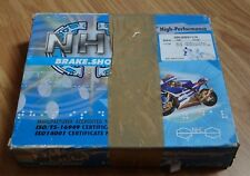 NHC 250.MBS1118 (H343) Brake shoes