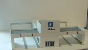 HO    HO   Maersk Intermodal Terminal Checkpoint    HO    HO