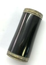 Used Plastic Bb Clarinet Barrel-66.64 mm