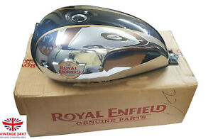 Genuine Royal Enfield Glitter and Dust Petrol Tank For Interceptor 650|Fit For
