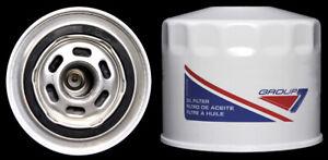 Oil Filter  Purolator/Group 7  V291
