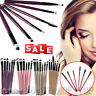 6pcs Makeup Brushes Tool Set Kit Eyeshadow Eyeliner Eyebrow Lip Brush Cosmetic