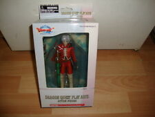 Dragon Quest VIII figura Angelo (Play Arts No.3) Square Enix