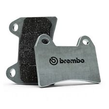 Triumph 1200 Thruxton R (Twin) 2017 Brembo Racing Competition Front Brake Pads