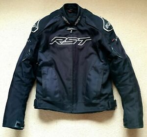 RST TracTech Evo CE Textile Waterproof Jacket Large/44