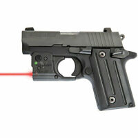 Viridian R5-R-238/938 Reactor5 Red Laser Sight for Sig Sauer P238/938 w/ Holster